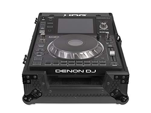 UDG Ultimate Flight Case Denon DJ SC5000/ X1800 Negro carcasa de ordenador