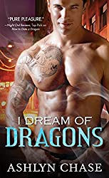 i dream of dragons cover