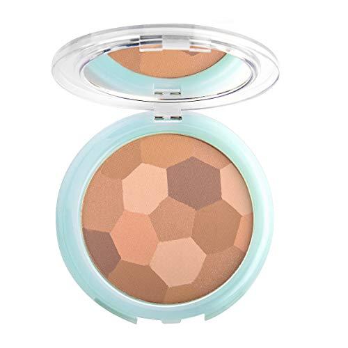 Wakeup Cosmetics Mosaic - Polvo bronceador efecto natural n.º 02