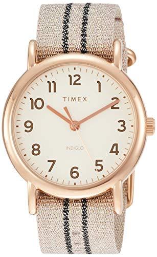 Timex Weekender 38 mm Watch TW2R92100