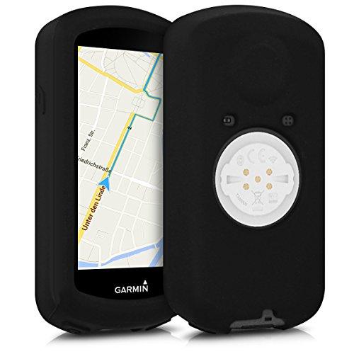 kwmobile 43314.01 accesorio para dispositivo de mano Funda Negro - Accesorio para dispositivos portátil (Negro)