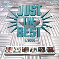 (CD Compilation, 40 Tracks, Various, Diverse Artists, Künstler) emma bunton take my breath away / roxette milk and toast and honey / seeed peter fox dancehall caballeros / reamonn weep / hypetraxx paranoid / alcazar crying at the discotheque (spacer) u.a.