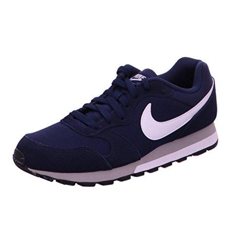 Nike Schuhe MD Runner 2 Midnight...
