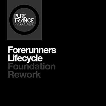 Lifecycle (Foundation Rework)