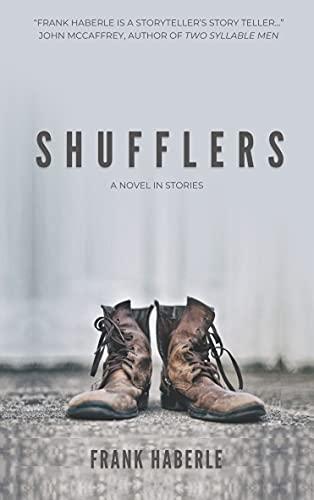 Shufflers (English Edition)