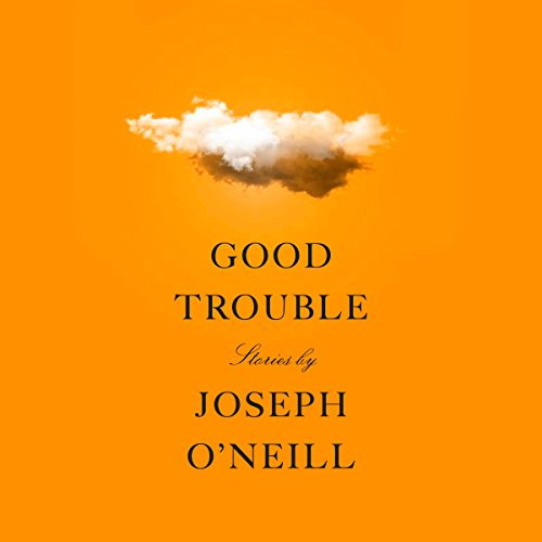 Good Trouble audiobook cover art