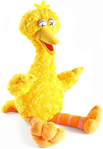 KOPI Top 5 Sesame Our shop most popular Street Plush Gif 1 year warranty Toys Doll Birthday Soft
