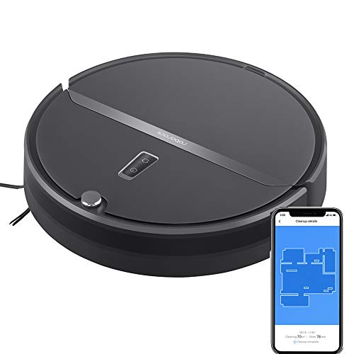 Roborock Robot Vacuum, Vacuum and Mop Robotic Vacuum Cleaner, Route Planning, 2000Pa Strong Suction,...