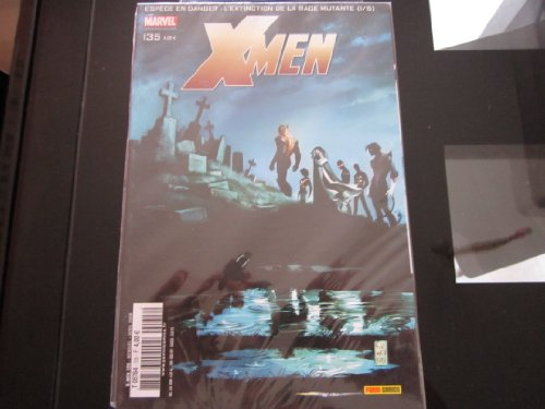 X MEN N° 135 (2008) COMICS VF