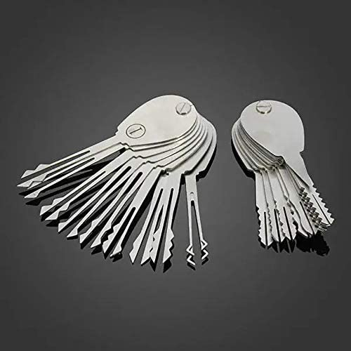 20pcs Multipurpose Folding Pocket Size Set Tool product image