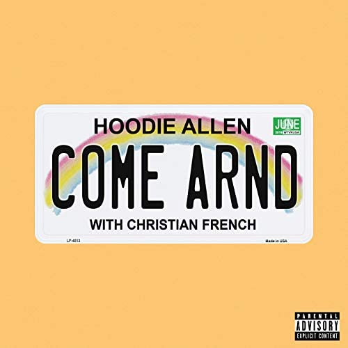 Hoodie Allen & Christian French