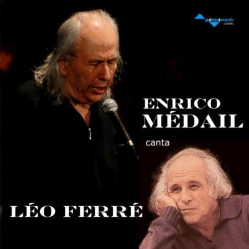 Enrico Medail