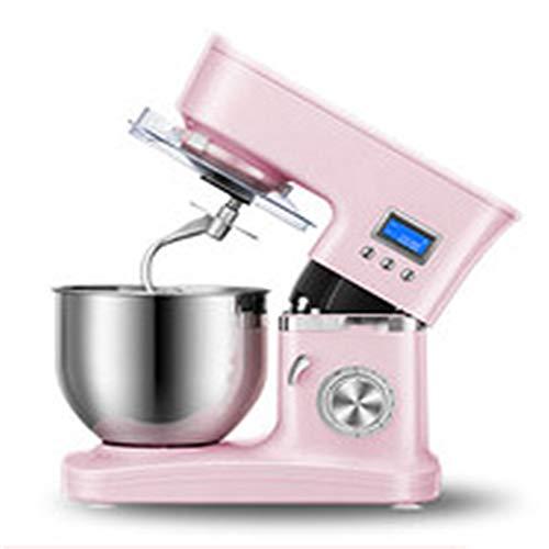 DQM multifunctionele kneedmachine voor thuis, multifunctioneel voor het spel, duurzame hoes, eenvoudig te bedienen en te reinigen. Ideaal voor oven, senioren, koken.