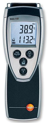 Check Out This 110 - THERMOMETER, DIGITAL, -50°C TO 150°C-110