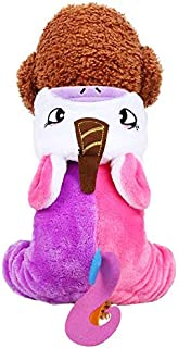 fogohill Pet Warm Unicorn Soft Fleece Pet Hoodie Costume Dress Pajamas Clothes Four-Leg Jumpsuit Cosplay Outfit