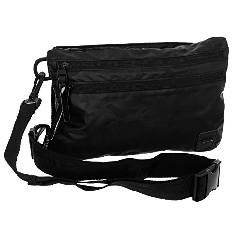 Superdry Surplus Mid Bag Black A15 One Size