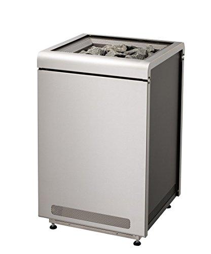 Sentiotec estufa para sauna Concept R 9 KW o