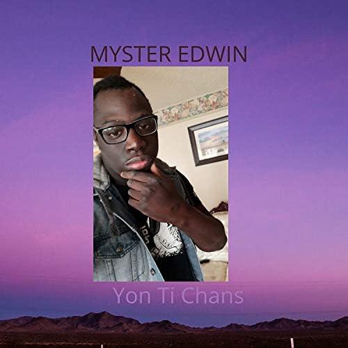 Myster Edwin