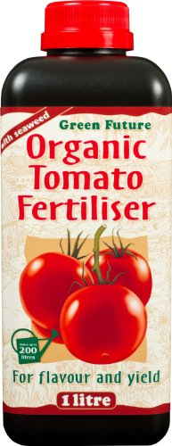 Green Future Organic Tomato Fertiliser 1 L