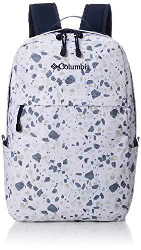 コロンビア(Columbia)-プライスストリーム24Lバックパック 色:ホワイト