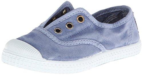 Cienta 70777.23, scarpe da ginnastica per bambini, unisex, Blu (Blu), 30 EU