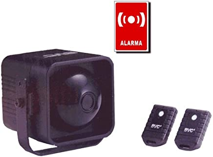 Amazon.es: alarma coche