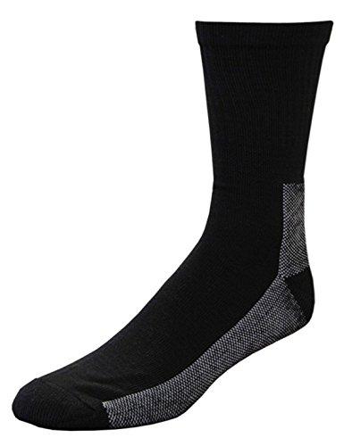 Thibet Tennis Socken, Farben alle:schwarz, Größe:36-39