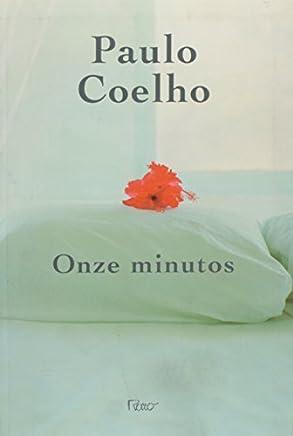 ONZE MINUTOS - portuguese by PAULO COELHO(1905-06-25)