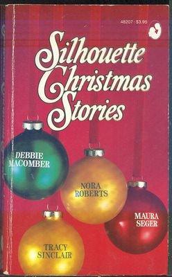 Silhouette Christmas Stories: Home For Christmas/ Let it Snow/ Starbright /Under the Mistletoe