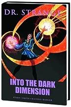 Dr. Strange Prem HC Into Dark Dimension
