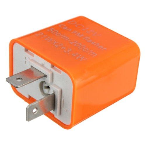 Easygo Motorcycle Turn Signals Indicator Adapter Spacers for GSX650F GSX1250FA DR-Z 400S DL1000 DL650 V-Strom SV650 SV1000