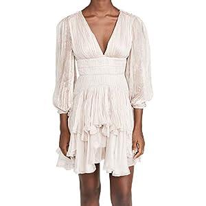 Maria Lucia Hohan Women's Dania Mini Dress