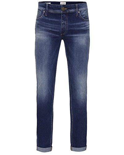Jeans Bleu Homme Jack&Jones Tim Original