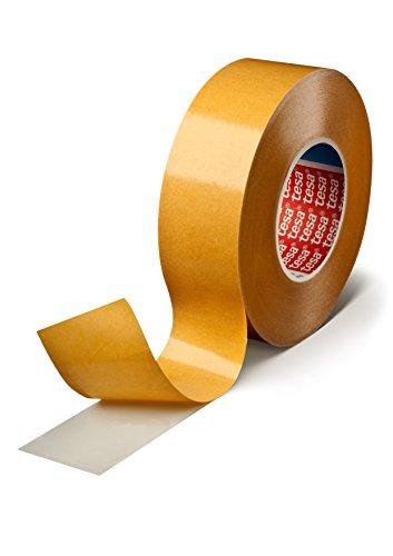 Tesa 4970T49701250Duck tape 50m x 12mm, colore: Bianco
