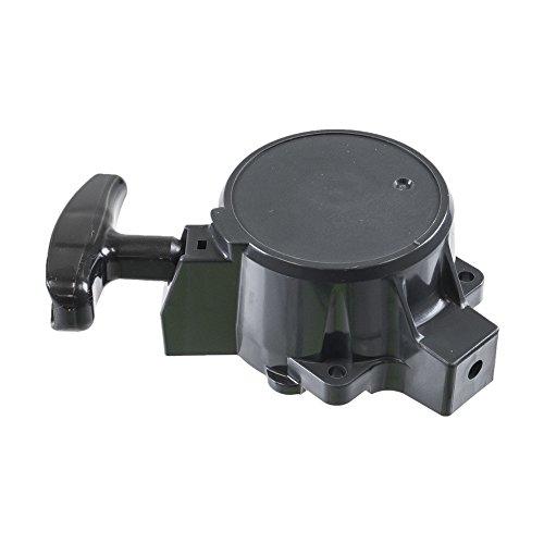 Husqvarna 531009652 Leaf Blower Recoil Starter and Housing Assembly Genuine Original Equipment Manufacturer (OEM) Part