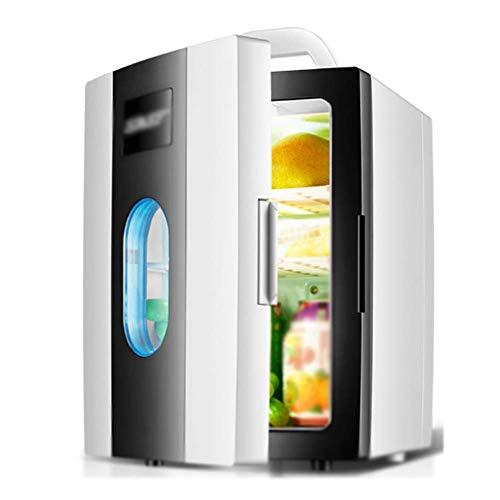 FZYE Mini refrigerador portátil Barato del Coche Mini refrigerador Barato para el Dormitorio Mini refrigerador al Aire Libre silencioso