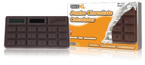 basicXL BXL-CC10 Taschenrechner Basic braun Taschenrechner – Taschenrechner (Tasche, Basic Taschenrechner, 1 Linien, Batterie/Solar, braun)