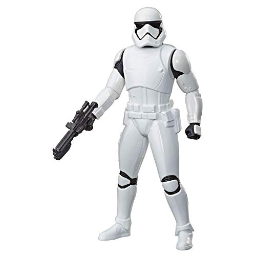 Boneco Stormtrooper Olympus Star Wars - Hasbro