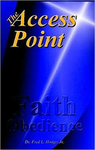 The Access Point: Biblical Principles Behind Receiving the Miraculous (English Edition)