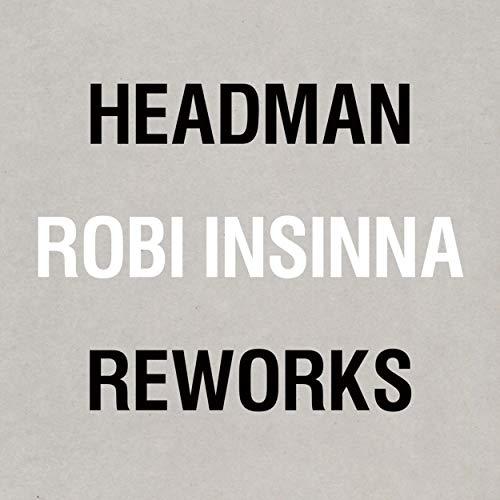 No G.D.M. (Headman/Robi Insinna 2016 Rework)