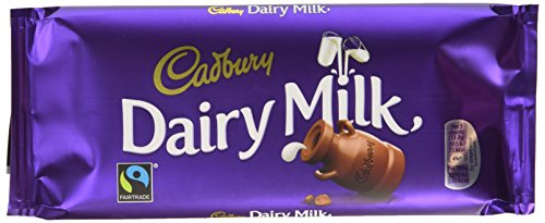 Cadbury Dairy Milk Large B