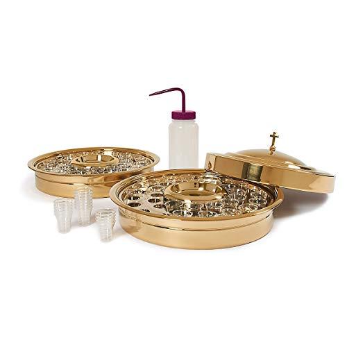 RemembranceWare Brass Communion Starter Kit