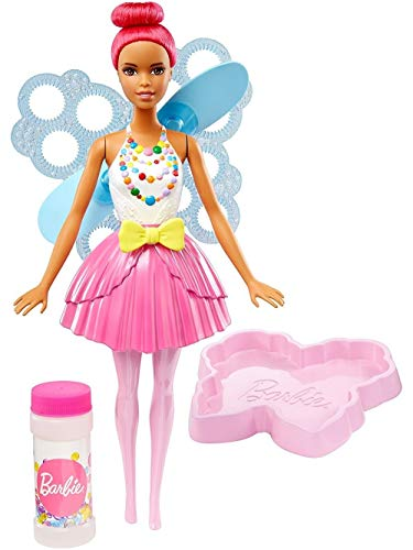 Mattel – Barbie Fashion Doll – DVM94