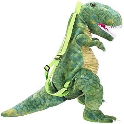3D Dinosaur Backpack Kids Cute Animal Backpack Boys Girls Parent Child Toddler Dinosaurs Bag product image