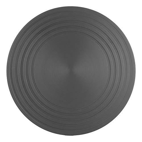 Einfach zu bedienende Auftauplatte Abtauplatte Durbale Wärmediffusorplatte Wärmeinduktionsplatte Hochwertige Wohnküche Zubehör Topf schützen