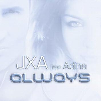 Always (feat. Adina)