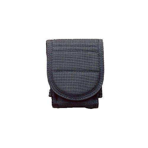 DeSantis Ambidextre – Noir – Double en Nylon Menottes Coque N43bjzzz4