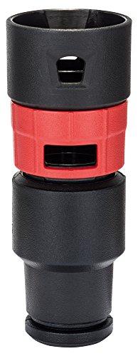 Bosch Professional Werkzeugmuffe 22 mm, 35 mm, für GAS 35-55, 2608000585