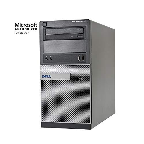 Buy Dell OptiPlex 3020-T, Core i5-4570 3.2GHz, 8GB RAM, 500GB Hard Drive, DVD, Windows 10 Pro 64bit,...