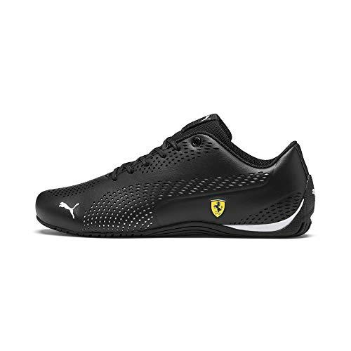 PUMA Zapatillas Sf Drift Cat 5 Ultra Ii 306422-03 para hombre, color Blanco, talla 35.5 EU Schmal